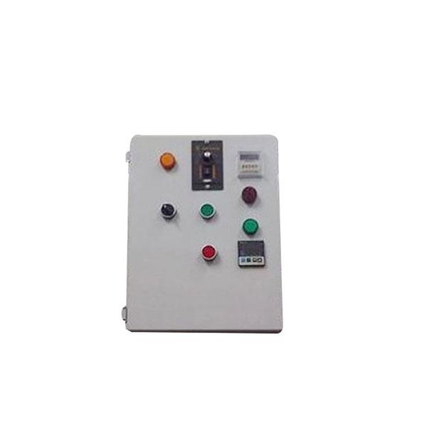 防水按钮盒1