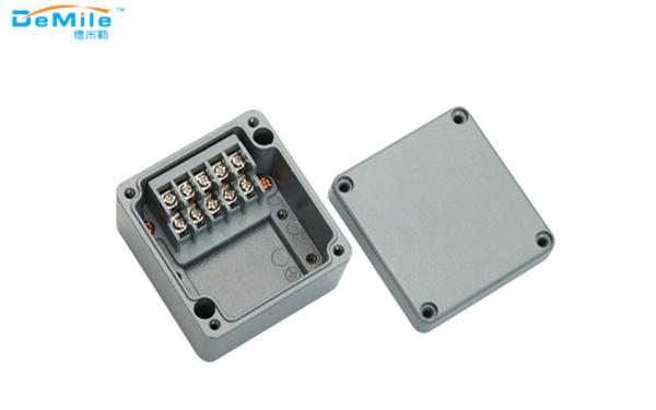 为什么说接线盒是整个电站安全重要部件