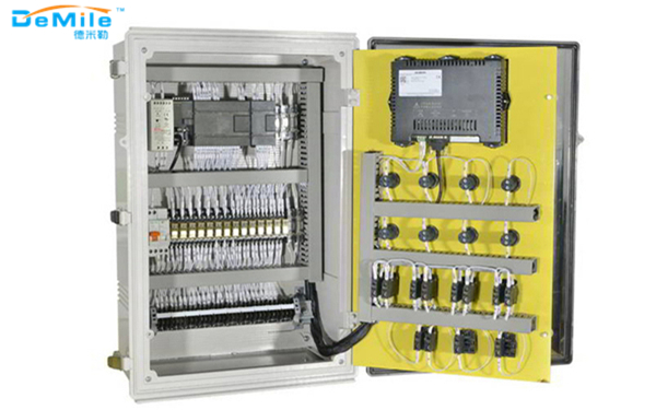 户外防水不锈钢配电箱的优势在哪?